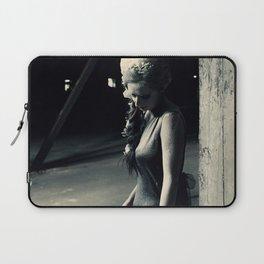 Madame Tristesse Laptop Sleeve