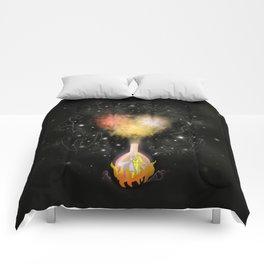 Alchemistry! (Supernova) Comforters