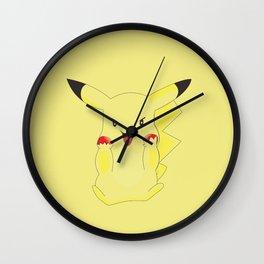 Pika Great 5 Wall Clock