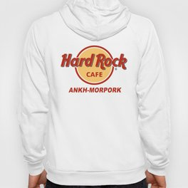Hard Rock Cafe Ankh Hoody
