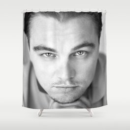 Leo Shower Curtain