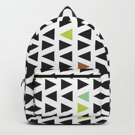 All Night Long Backpack