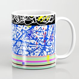 Holy Moly 02 Coffee Mug