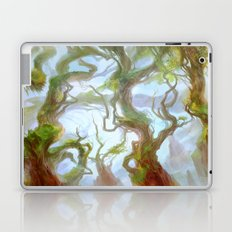 Wooded Foothills Laptop & iPad Skin