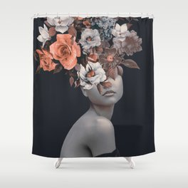 Bloom 11 Shower Curtain