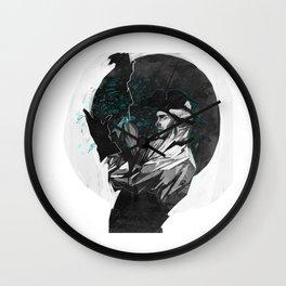 Jesse Wall Clock