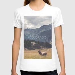 Colorado wild T-shirt