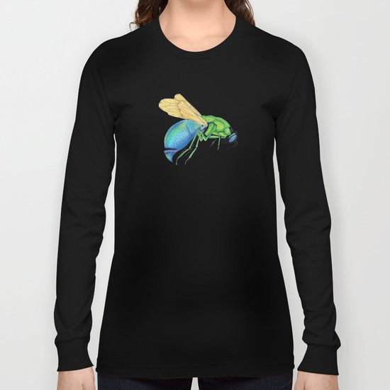 Bee Strong 2 Long Sleeve T-shirt