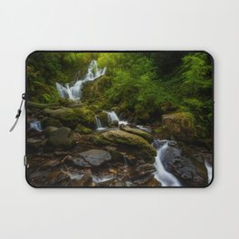 Torc waterfall - Ireland (RR 169) Laptop Sleeve