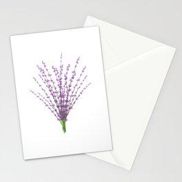 Lavender Bundle Stationery Cards