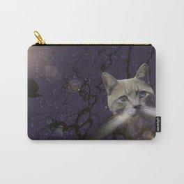Skat Cat Carry-All Pouch