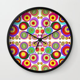 Object of cognition Wall Clock