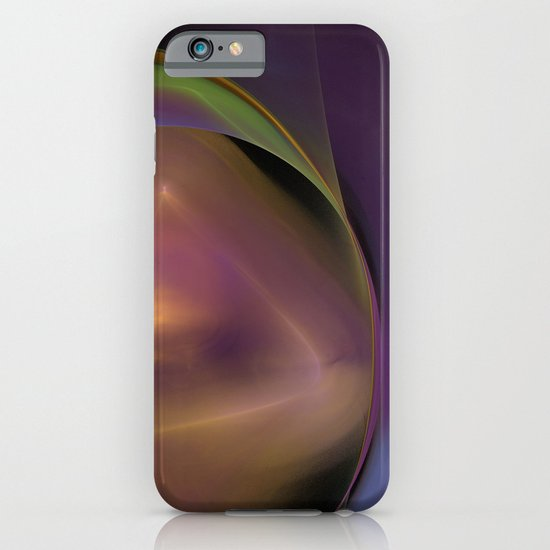 Alignment of Dreams iPhone & iPod Case
