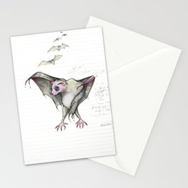 Count Calcula Stationery Cards