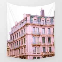 Paris Wall Tapestry