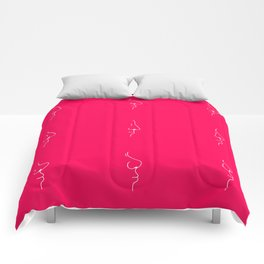 Smelly #1 Comforters