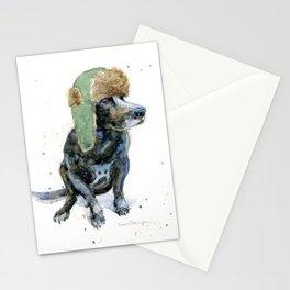 Bruce Wayne Stationery Cards