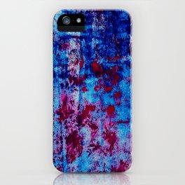 InkCore Five iPhone Case