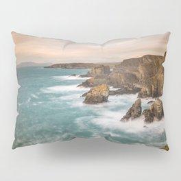 Mizen Head, Cork, Ireland Pillow Sham
