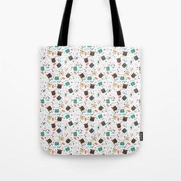 Adorable animals Tote Bag