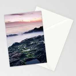 Oceans of Foreign Life Stationery Cards