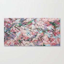 DC Cherries Canvas Print