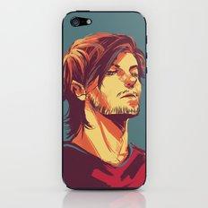 Tommo iPhone & iPod Skin