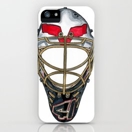 Anderson - Mask iPhone Case
