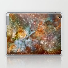 Acrylic Multiverse Laptop & iPad Skin