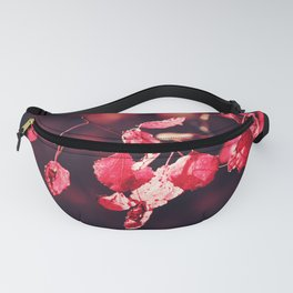 The Withered Hearts Fanny Pack