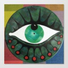 occhio yap 03 Canvas Print