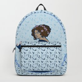 Elizabeth Bennet - Pride and Prejudice Backpack