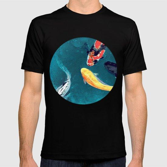Water Ballet T-shirt