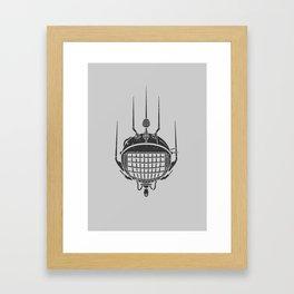 iBot Framed Art Print