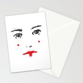 The Queen of Naboo Stationery Cards