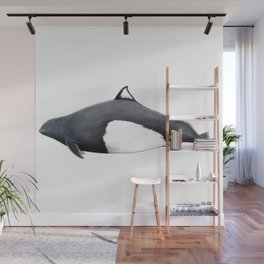 Dall´s porpoise Wall Mural