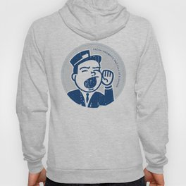 THE CONDUCTOR Hoody