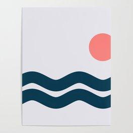 Nautical 06 No.2 Poster