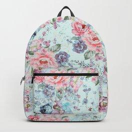 flowers / 11 Backpack