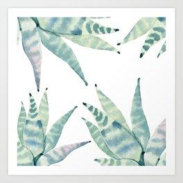 Bloom Anew Art Print