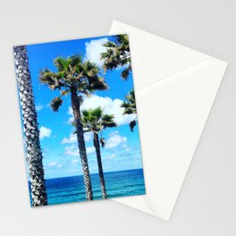 This is California Stationery Cards