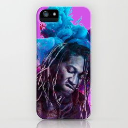 Future DS2 iPhone Case