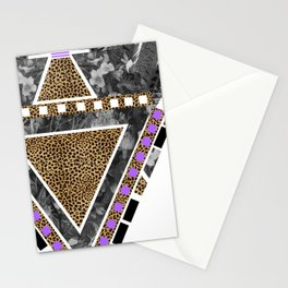 AKECHETA  Stationery Cards