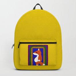 Artsy Door Backpack