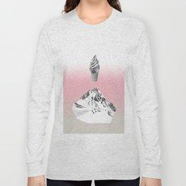 Domestic landscape Long Sleeve T-shirt
