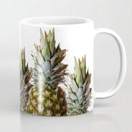Pineapple Mountain Range Coffee Mug