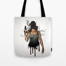 Bellatrix Tote Bag