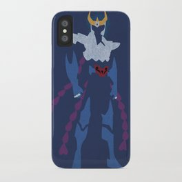 Ikki  iPhone Case