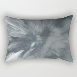 Abstract 317 Rectangular Pillow