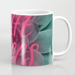 Life Succs Coffee Mug